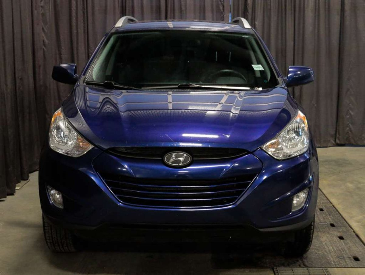 2013 Hyundai Tucson for sale in Red Deer, Alberta