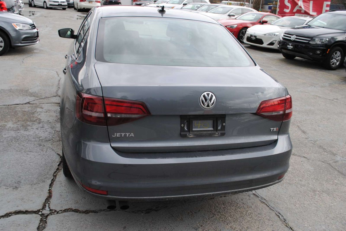 2016 Volkswagen Jetta for sale in Coquitlam, British Columbia