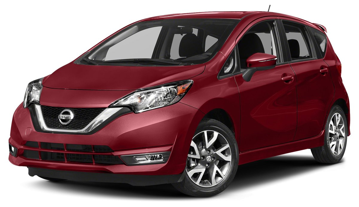 2018 Nissan Versa Note for sale in Oakville, Ontario
