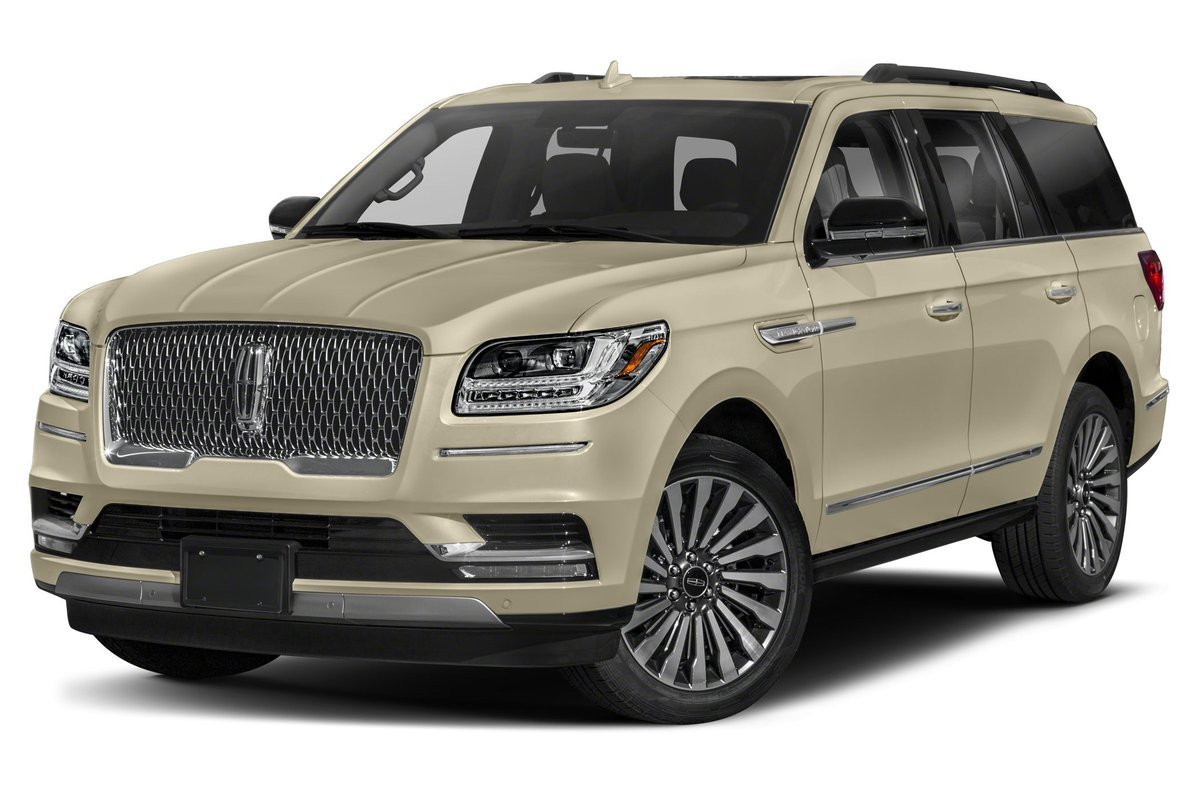 2018 Lincoln Navigator for sale in Chatham