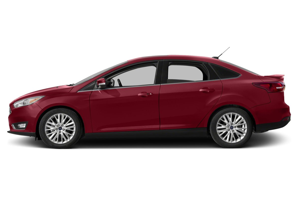 2017 Ford Focus For Sale In Yellowknife Northwest Territories