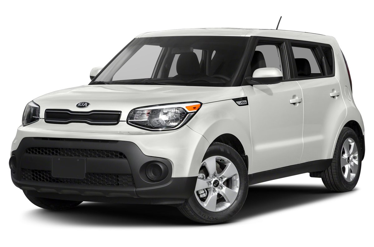 2018 Kia Soul for sale in Saint John, New Brunswick