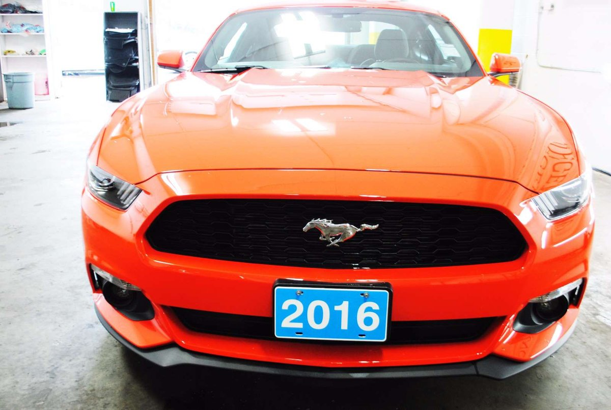 2016 Ford Mustang for sale in Coquitlam, British Columbia