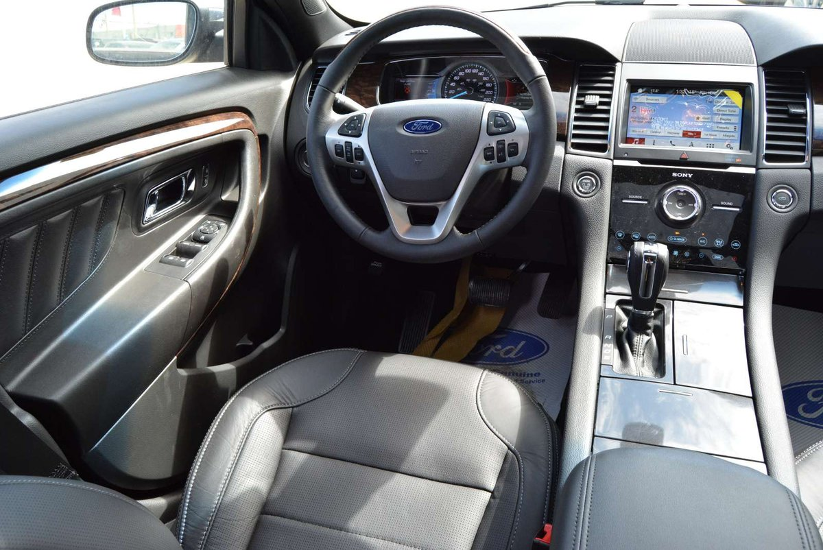 2018 Ford Taurus for sale in Dawson Creek, British Columbia