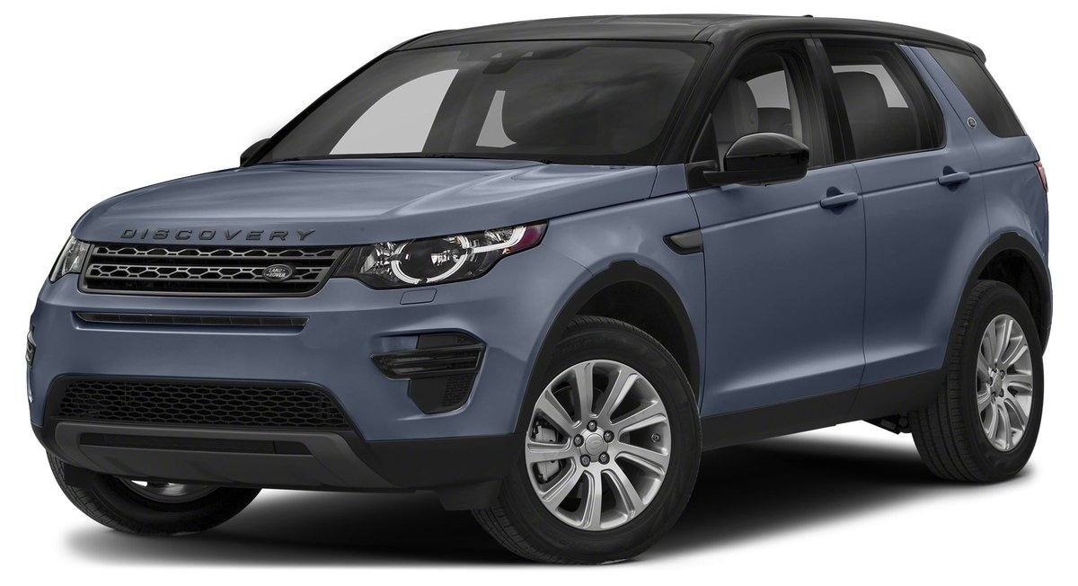 2018 Land Rover Discovery Sport for sale in Oakville, Ontario