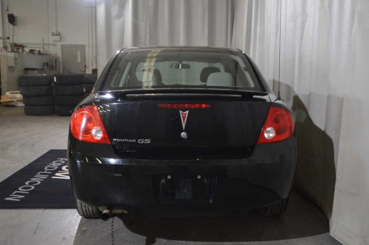 2008 Pontiac G5 for sale in Red Deer, Alberta