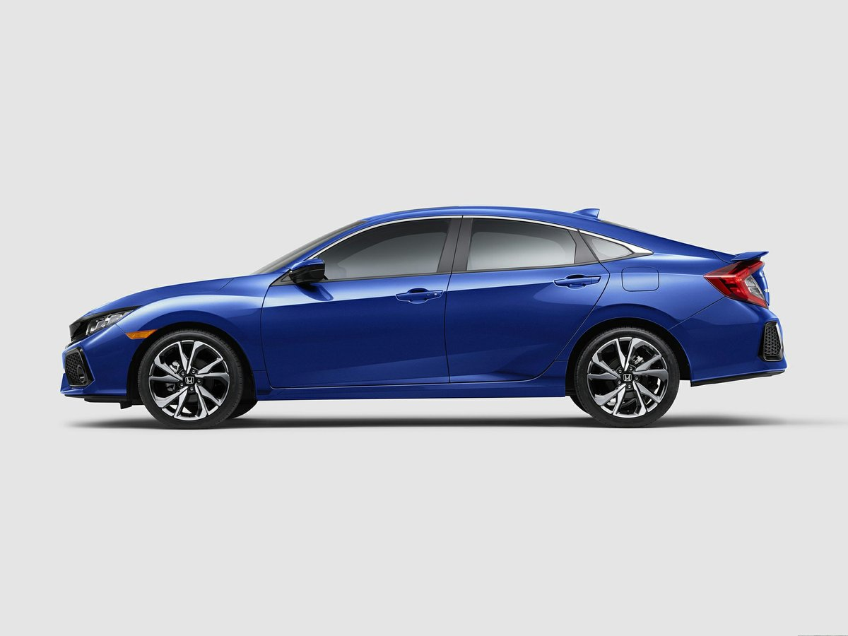 2018 Honda Civic for sale in Hamilton, Ontario