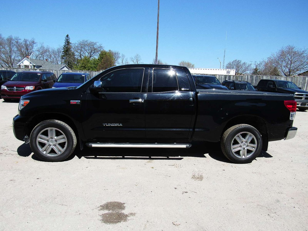 2013 Toyota Tundra for sale in Midland, Ontario