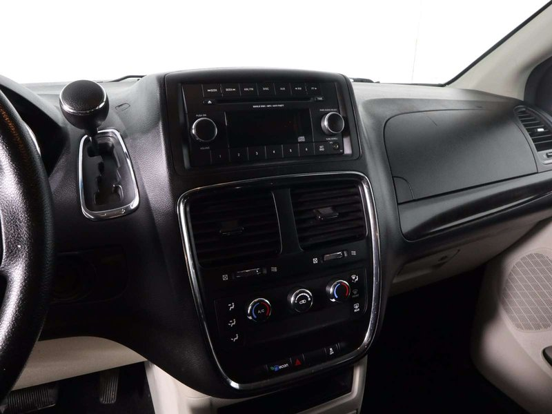 2013 Dodge Grand Caravan for sale in Huntsville, Ontario