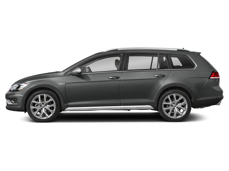 2019 Volkswagen Golf Alltrack for sale in Rimouski, Quebec
