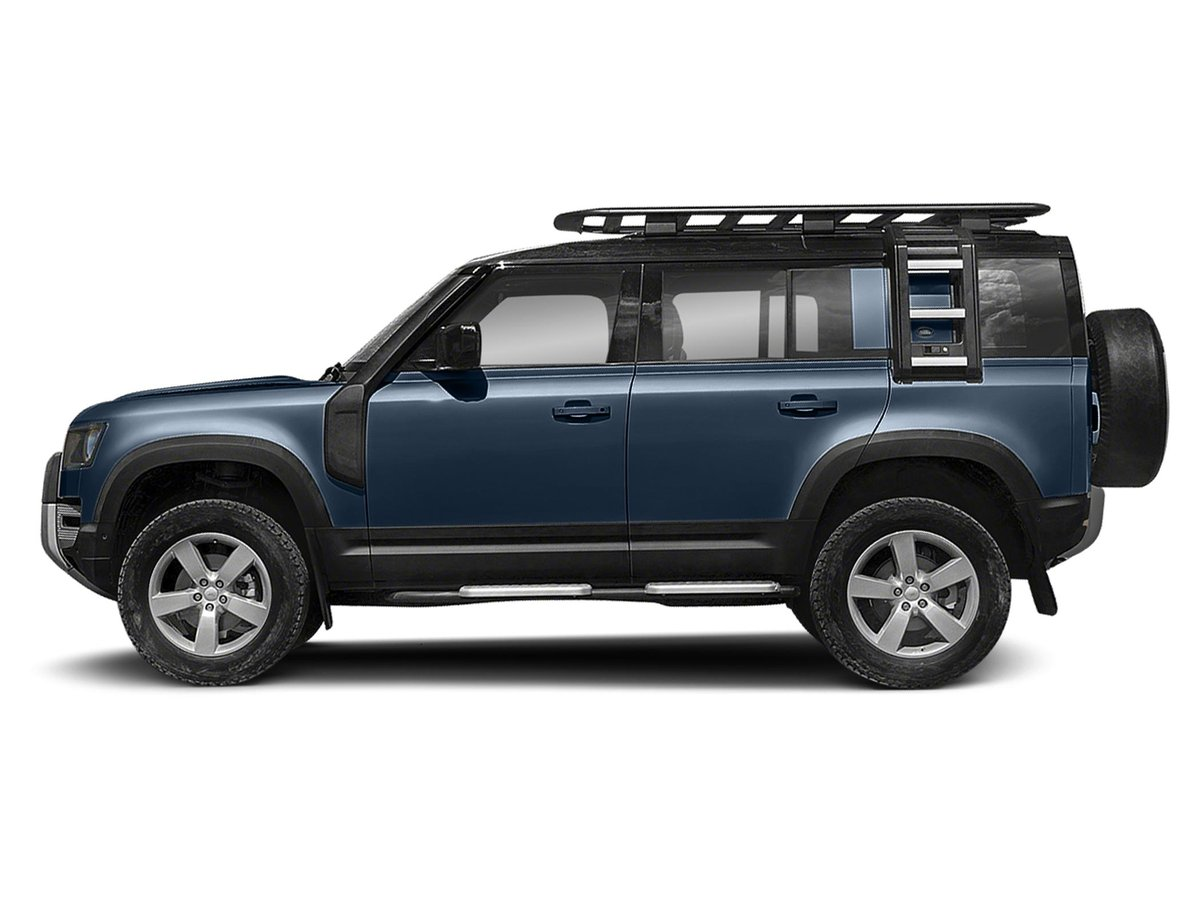 2021 Land Rover Defender for sale in Halifax