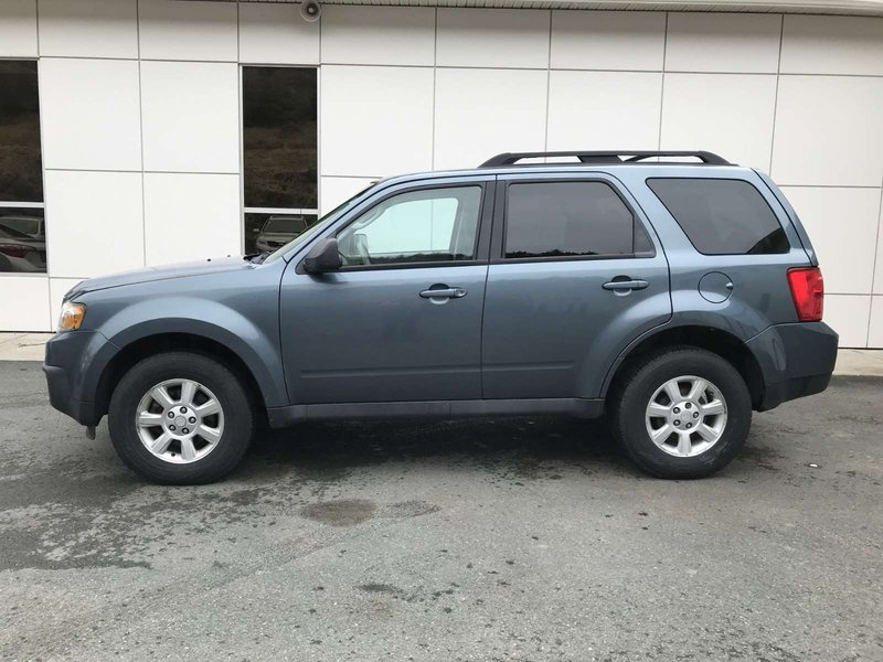 2011 Mazda Tribute for sale in St. John's, Newfoundland and Labrador