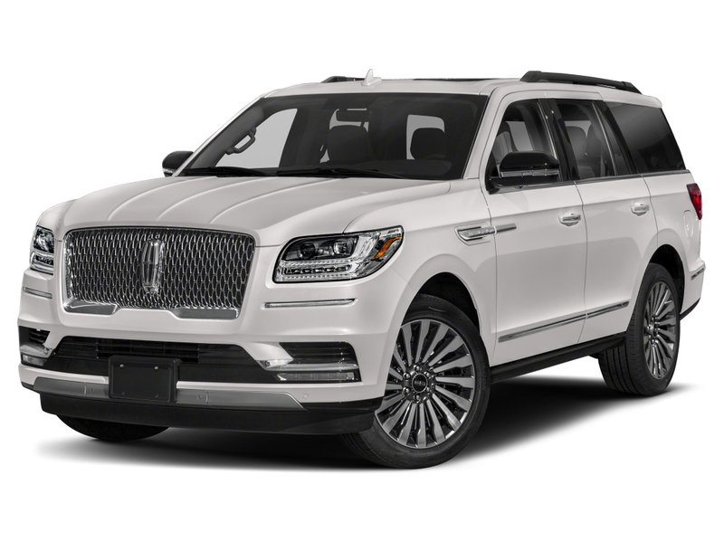 2019 Lincoln Navigator for sale in Mississauga, Ontario