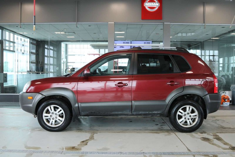 2007 Hyundai Tucson for sale in Cochrane, Alberta