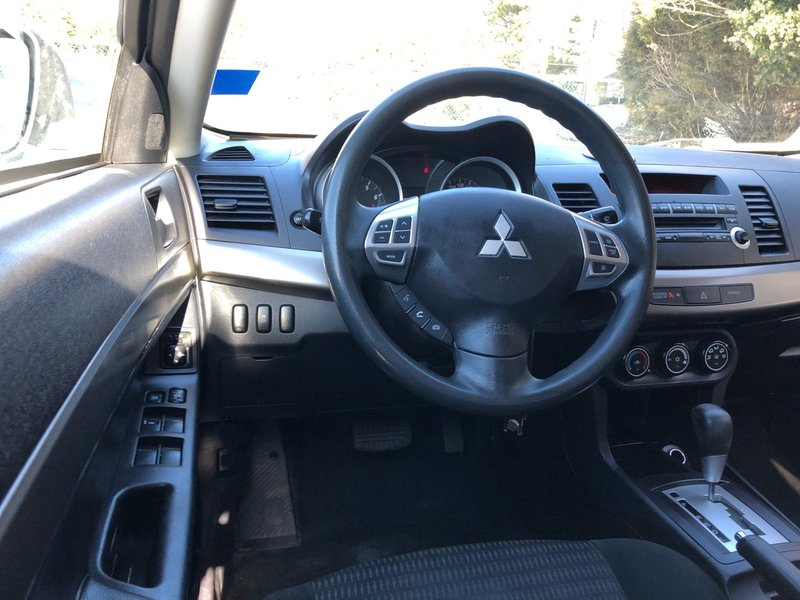 2012 Mitsubishi Lancer for sale in Surrey, British Columbia