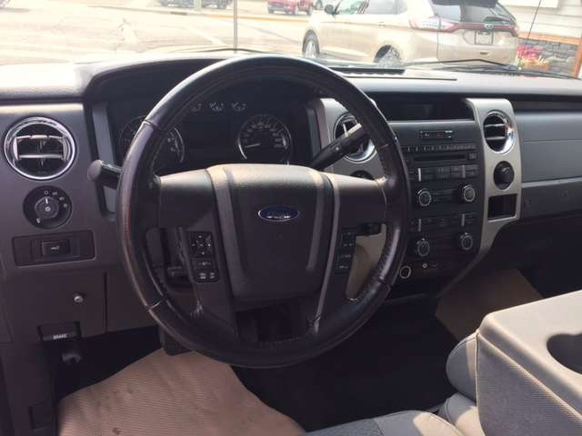 2012 Ford F-150 for sale in Golden, British Columbia