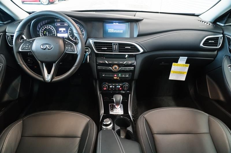 2018 Infiniti QX30 for sale in Richmond, British Columbia