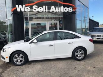 Chevrolet CRUZE LIMITED