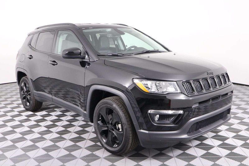 2018 Jeep Compass for sale in Huntsville, Ontario