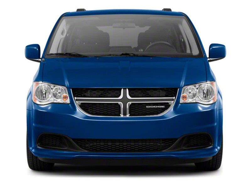 2011 Dodge Grand Caravan for sale in Richmond, British Columbia
