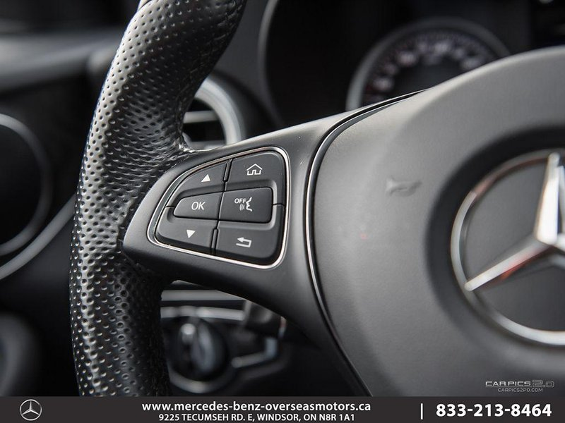 2016 Mercedes-Benz GLC à vendre à Windsor, Ontario