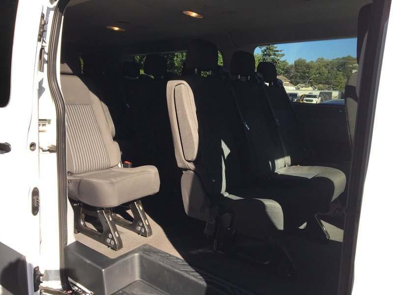 2017 Ford Transit Wagon for sale in Port Coquitlam, British Columbia