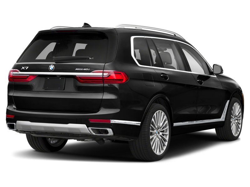 2019 BMW X7 for sale in London, Ontario