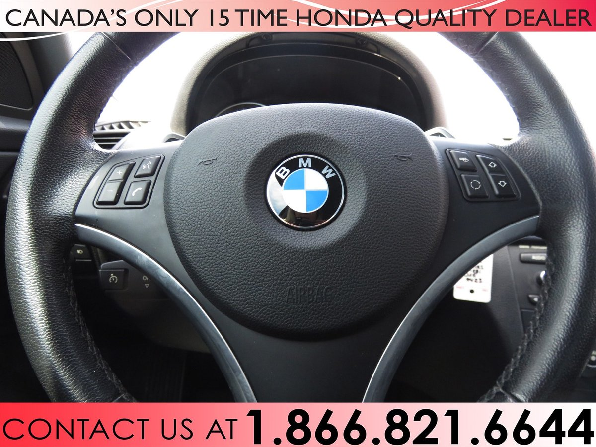 2011 BMW 1 Series for sale in Hamilton, Ontario