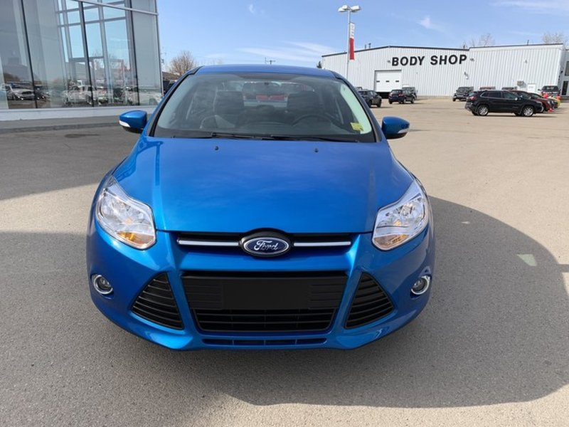 2014 Ford Focus for sale in Moose Jaw, Saskatchewan