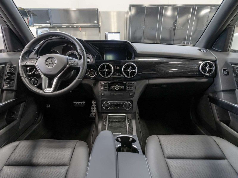 2015 Mercedes-Benz GLK for sale in Kelowna, British Columbia