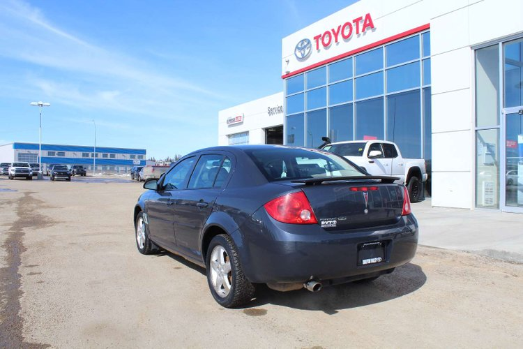 2009 Pontiac G5 LS for sale in Drayton Valley, Alberta