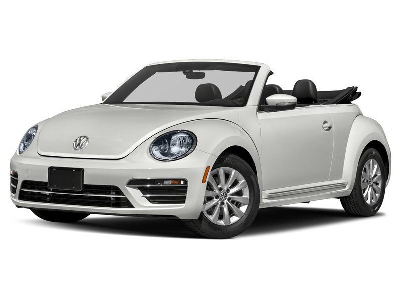 2019 Volkswagen Beetle Convertible à vendre à North Bay, Ontario