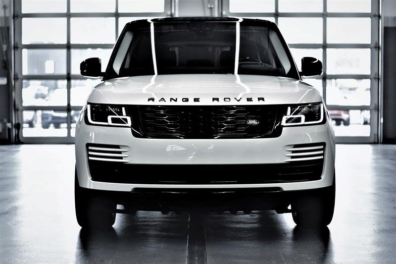 2019 Land Rover Range Rover for sale in Kelowna, British Columbia