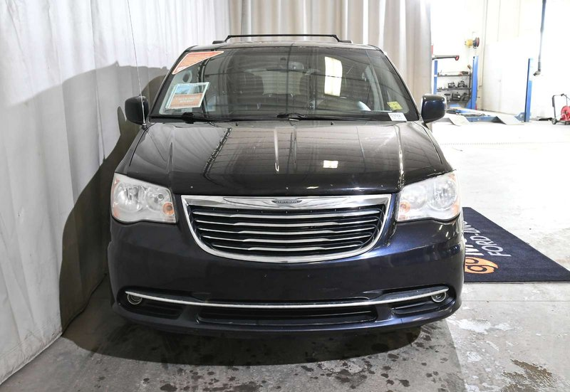 2011 Chrysler Town & Country for sale in Red Deer, Alberta