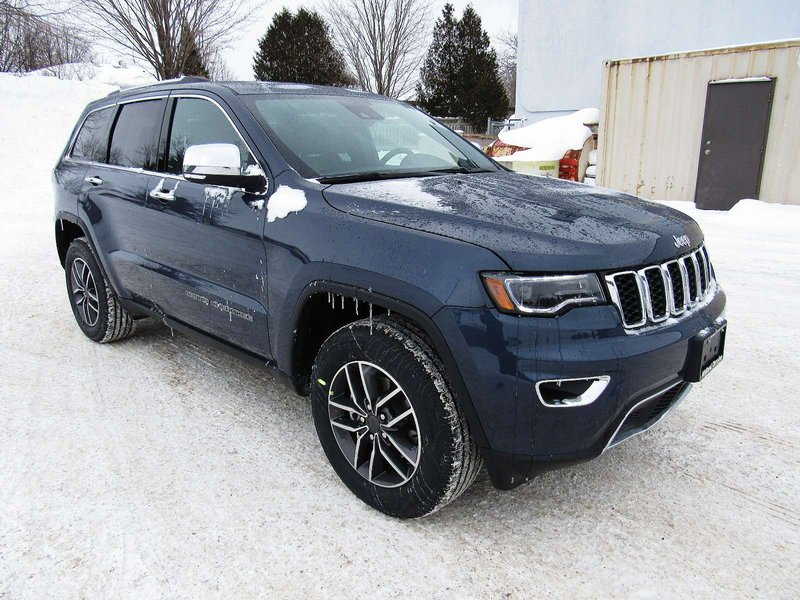 2019 Jeep Grand Cherokee for sale in Midland, Ontario