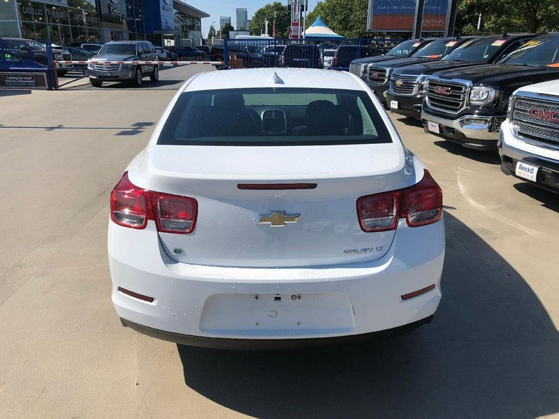 2016 Chevrolet Malibu Limited for sale in Vancouver, British Columbia