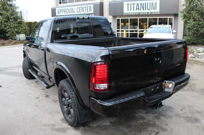 2017 Ram 3500 for sale in Langley, British Columbia