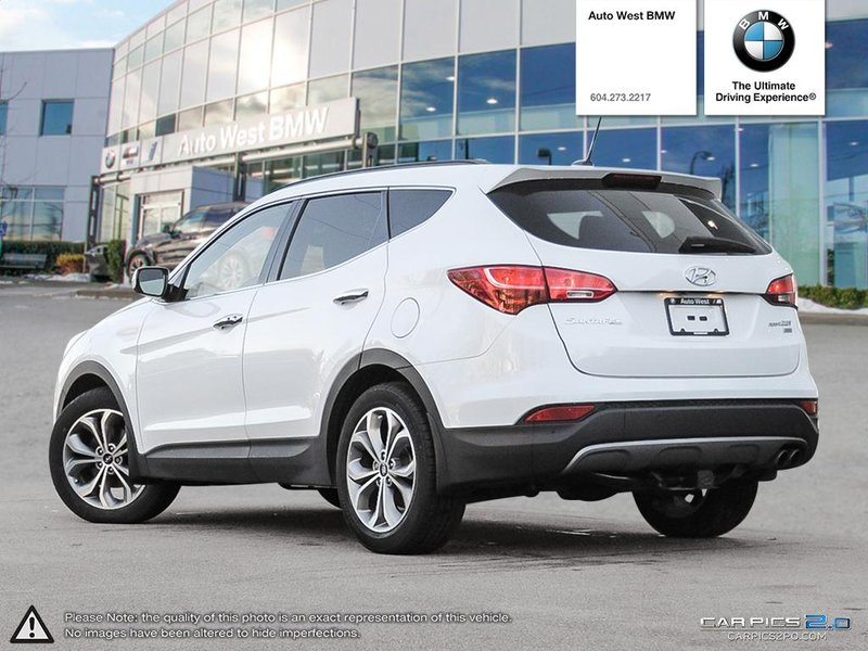 2016 Hyundai Santa Fe Sport for sale in Richmond, British Columbia