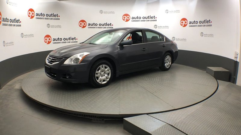 2012 Nissan Altima for sale in Red Deer, Alberta