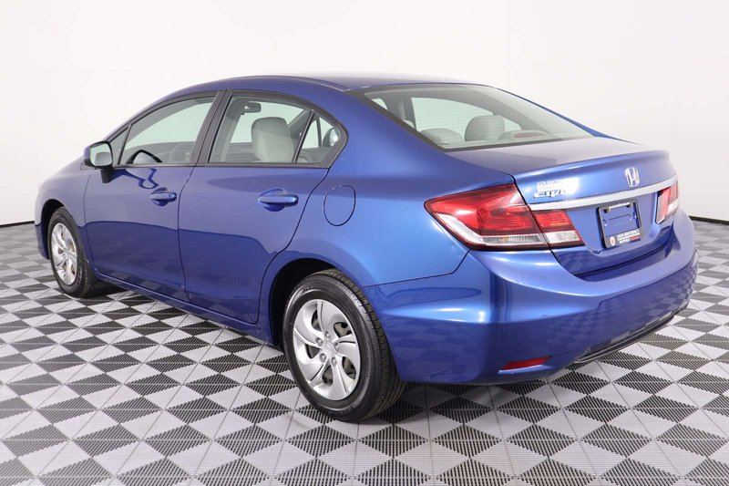 2013 Honda Civic Sedan for sale in Huntsville, Ontario