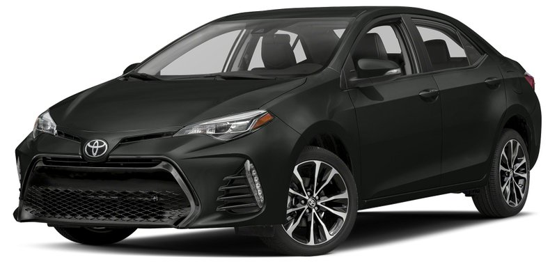 2018 Toyota Corolla for sale in Gander, Newfoundland and Labrador