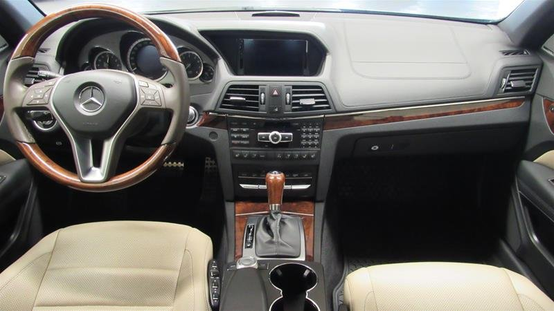 2012 Mercedes-Benz E-Class for sale in Richmond, British Columbia