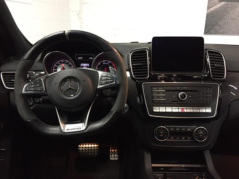 2017 Mercedes-Benz GLE for sale in Calgary, Alberta