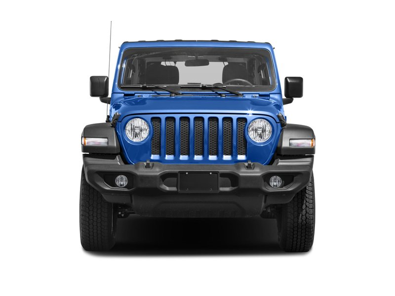 2019 Jeep Wrangler for sale in Midland, Ontario