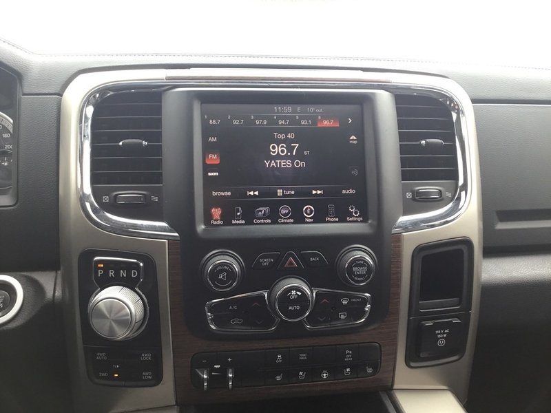 2014 Ram 1500 for sale in Tilbury, Ontario