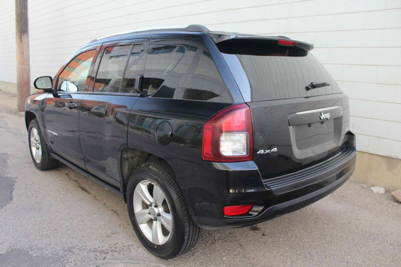 2015 Jeep Compass for sale in Edmonton, Alberta