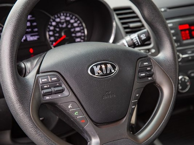 2014 Kia Forte for sale in St. John's, Newfoundland and Labrador