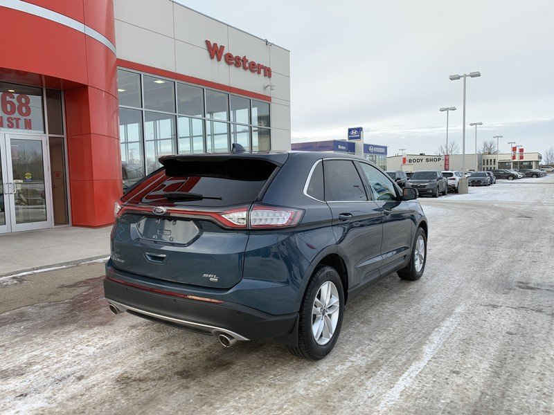 2016 Ford Edge for sale in Moose Jaw, Saskatchewan