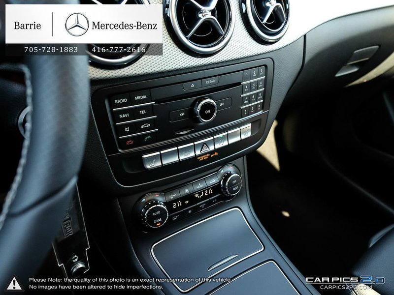 2018 Mercedes-Benz B-Class for sale in Innisfil, Ontario