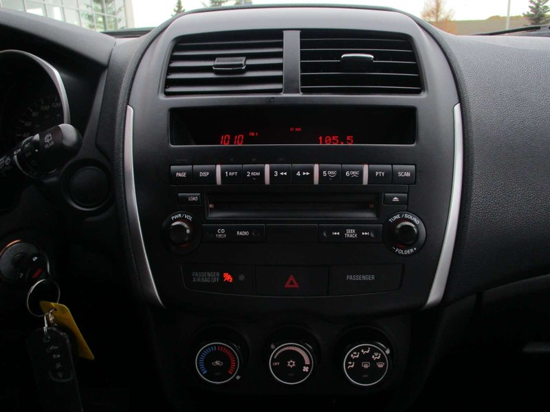 2012 Mitsubishi RVR for sale in Red Deer, Alberta